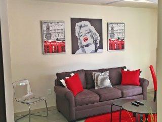 Contemporary/Luxury Apt. Midtown/Downtown ATL, GA - Atlanta vacation rentals
