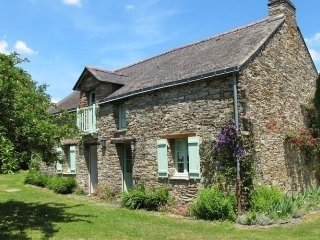 Lovely Avessac vacation House with Internet Access - Avessac vacation rentals