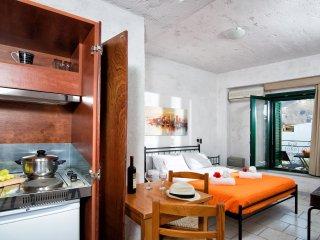 Petite Studio Amazing Mountain View! - Limenas Chersonisou vacation rentals