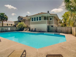 4 bedroom House with Internet Access in Isle of Palms - Isle of Palms vacation rentals