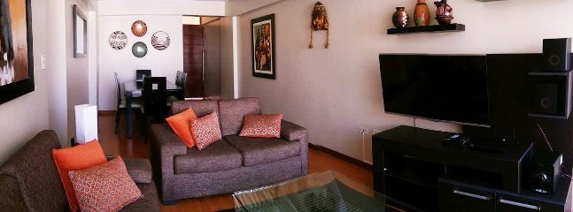 Beautiful 3 bed /2.5 bath Apartment in Miraflores - Image 1 - Miraflores - rentals