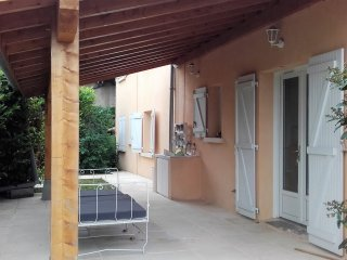 Nice House with Internet Access and Wireless Internet - Trevoux vacation rentals