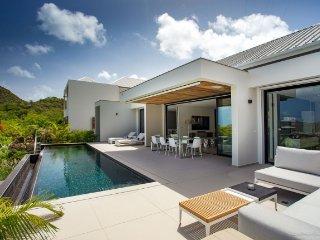 Villa Indyana St Barts Rental Villa Indyana - Garmouth vacation rentals