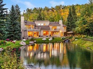 Snowmass Slopeside, Sleeps 14 - Aspen vacation rentals