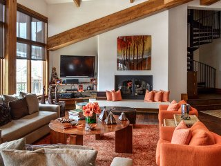 Manor Vail Penthouse 324, Sleeps 13 - Vail vacation rentals
