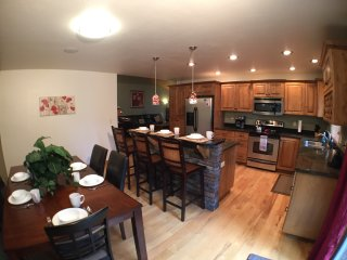 Spacious Cabin, Great Location Near Beach and Food - McCall vacation rentals