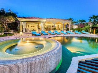 Casa Cortez, Sleeps 10 - Cabo San Lucas vacation rentals