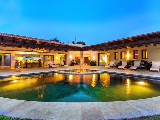 Lovely Villa with Internet Access and Television - San Jose Del Cabo vacation rentals