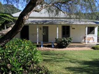 Flame Tree Cottage   Self contained country house - Taree vacation rentals