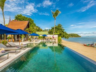 Comfortable Villa with Internet Access and Television - Bophut vacation rentals