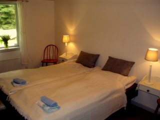Nice Bed and Breakfast with Swing Set and Microwave - Arjaeng vacation rentals