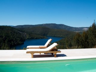 Fabulous Lake Houses in a Natural Park - Pedrogao Grande vacation rentals