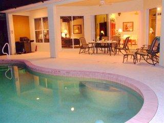Augusta Villa in Lely - Naples vacation rentals