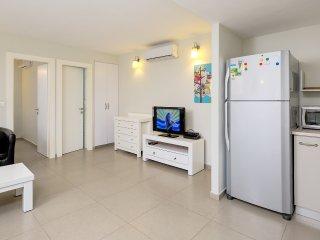 two bedroom apartment near hospital Beilinson - Petah Tiqwa vacation rentals