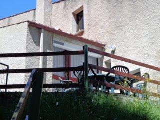 appartement gorges de l'allier en bord de rivière - Vieille-Brioude vacation rentals