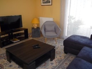 Bright 2 bedroom Olonne-sur-Mer House with Television - Olonne-sur-Mer vacation rentals