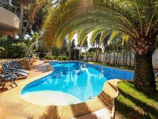 Luxury Villa Grace of Marbella - Ciudad Jardin vacation rentals