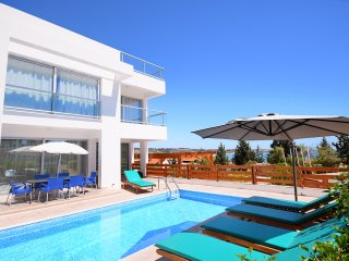 Villa Phoebe In Coral Bay - Paphos vacation rentals