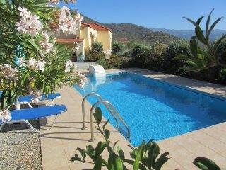 Beautiful 2 bedroom Panormo Villa with Internet Access - Panormo vacation rentals