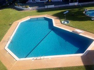 Bright and Spacious 1 Bedroom Apartment - Vilamoura vacation rentals