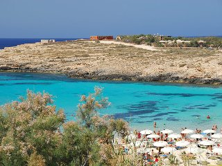 Exclusive Villa Angelica Sea view - Lampedusa vacation rentals