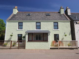 Cozy 2 bedroom House in Dornie - Dornie vacation rentals