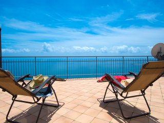 appartamento tra mare e montagna - Furore vacation rentals