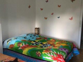 Chambre d'hote au pied du Volcan - Sainte-Rose vacation rentals