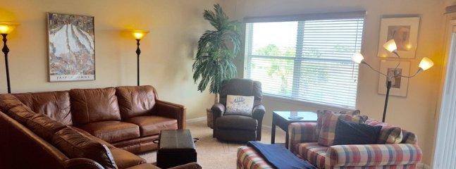 118 Ocean Park - 118 Ocean Park - Fernandina Beach - rentals