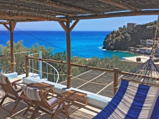 Ever hot, dry, lazy: Where world ends & time stops - Tsoutsouras vacation rentals