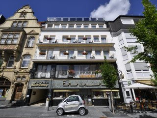 Ernsing´s Penthouse-Ahrtal ***** - Bad Neuenahr-Ahrweiler vacation rentals