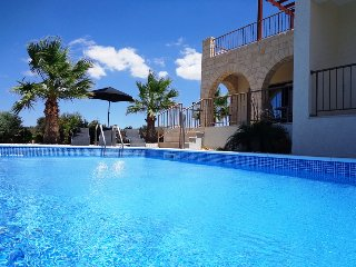 Lovely 3 bedroom Villa in Paphos - Paphos vacation rentals