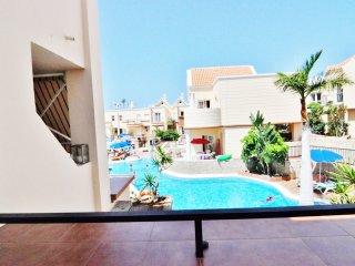 Beautiful One Bedroom Apartment in Yucca park - Costa Adeje vacation rentals