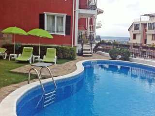 Luxury 2 bed apartment - Varna vacation rentals