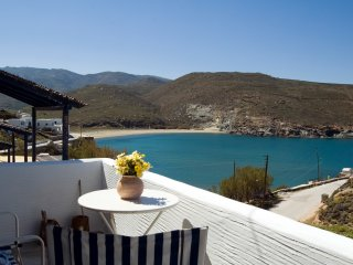 Octopus Garden Beach House - Tinos vacation rentals