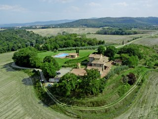 Arezzo House, Residence  In Tuscany Farm Holiday - Pergine Valdarno vacation rentals