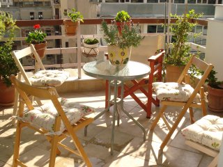 Feel like home in the heart of the city - Thessaloniki vacation rentals