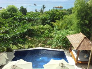 Villa Rumah Kami with private pool  - 3 Bedrooms - Nusa Lembongan vacation rentals