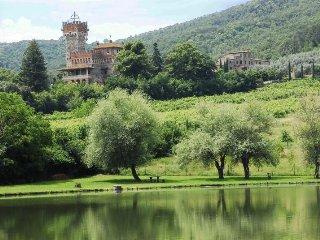 Tenuta Lupinari - La Torre - Bucine vacation rentals