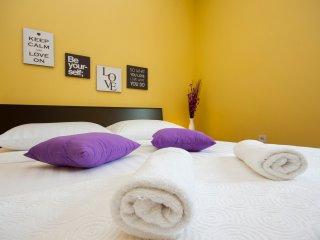 Nice Condo with Internet Access and A/C - Brodarica vacation rentals