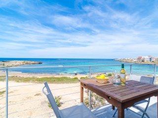 SES BAULES - Condo for 4 people in Colònia de Sant Jordi - Colonia de Sant Jordi vacation rentals