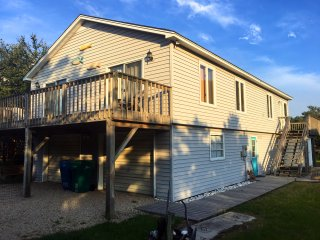 3 bedroom House with Deck in Duck - Duck vacation rentals
