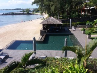 Bon Azur Beach Front Suite by Simply-Mauritius - Trou aux Biches vacation rentals