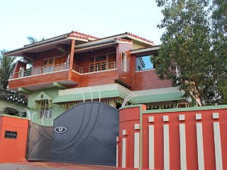 Nice House with Internet Access and A/C - Gokarna vacation rentals