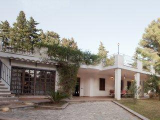 Villa Giulia - Geremeas vacation rentals