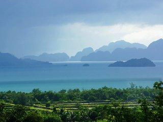 Stunning Sea & Island views - Thalang vacation rentals