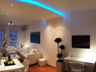 Belville Luxury Apartment - Belgrade vacation rentals