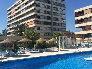 La Nogalera Self Catering Apartment City Centre - Torremolinos vacation rentals