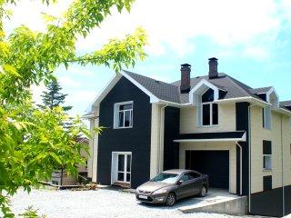 Business People's Home. Rent House in Vladivostok - Vladivostok vacation rentals