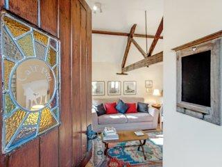 Superb barn conversion, ground floor, sleeps four - Colyton vacation rentals